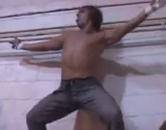 Jon Moxley (Dean Ambrose) sweet Caroline  love that video