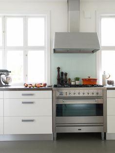 Kitchen, Magnus Anesund, photographer
