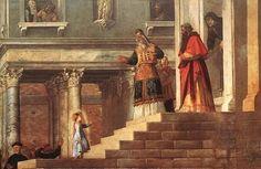 Michelangelo's erfenis | Kunst uit Italië | Ciao tutti - ontdekkingsblog door Italië