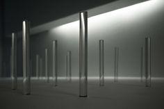 Verticalité assumée | Assumed verticality