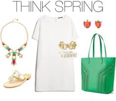 Lucky and Lovely : 4 style ideas to steal for Spring