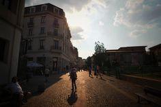 Strada Carol - Europa Royale