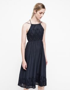 FLORA DRESS Which We Want
