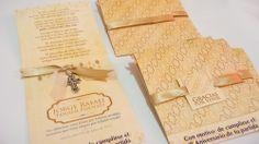como hacer tarjetas de invitacion a misa de difuntos - Buscar con Google