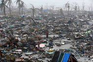 Vast Challenges for Philippines After Typhoon - NYTimes.com