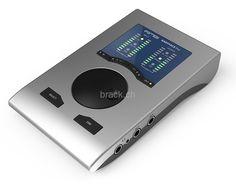 RME Babyface Pro Digital Audio Workstation, Dj, Channel, Studio, Music, Compact, Connection, March, Sugar