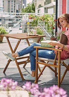 Otthon a szabadban: kerti bútorok & kertkialakítás