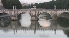 Ponte S.Angelo, Roma