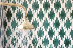 13 Stunning Cement Tiles