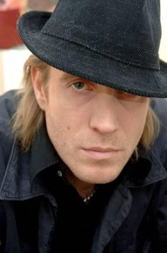 Another great actor, Rhys Ifans