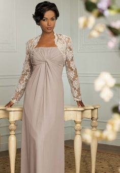 Long Sleeve Mother of the groom #eveningdresses should be designed to be worn…