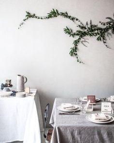 Cardápio (decorativo) de inverno