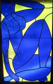 Bilderesultat for picasso stained glass