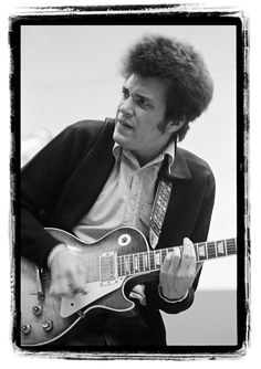 Mike Bloomfield More