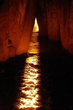 Image result for newgrange ireland winter solstice