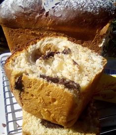 Bread Recipes, Cake Recipes, Cooking Recipes, Bread Cake, Afternoon Tea, Cupcake Cakes, Cupcakes, Banana Bread, Cheesecake