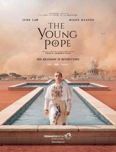 Młody papież(2016-) serial TV Il giovane papa