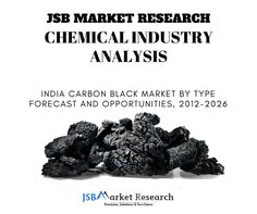India carbon black market is set to grow at a robust CAGR on the back of expanding manufacturing facilities of tire manufacturing companies coupled with implementation of antidumping duty on carbon black imports on offending countries by Government of India. Carbon black is a pure form carbon majorly used as reinforcement filler in rubber goods, tire, plastics and other products manufacturing industries. Robust growth in the automotive sector and expansion of vehicle manufacturing facilities…