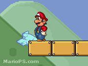 Play Mario Adventures