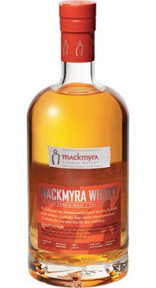Mackmyra First Edition - Mackmyra Svensk - Sweden
