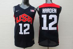 Basketball T Shirt Design Editor Refferal: 8627632259 Team Usa Basketball, Basketball Video Games, Usa Dream Team, Jerseys Nfl, James Harden, Black Nikes, Mlb, Editor, Olympics
