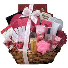 spa birthday gift basket for women women gift baskets spa gift baskets spa basket