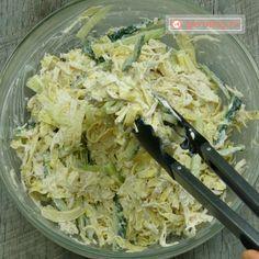 """Salată """"Mister"""" – nu pot reda prin cuvinte cât de bună e... - savuros.info"""