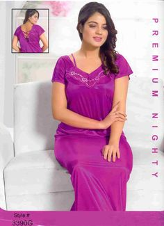 a1673e3219 Hot Night Dress 2019 ! Nightwear for Ladies ! Hot Night
