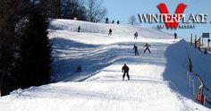 Winterplace Ski Resort, WV