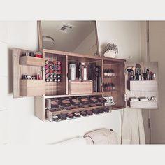 A girls necessity . #bleachlafurnishings SHOP>www.bleachla.etsy.com…