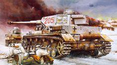 Panzer IV 1920x1080 pn