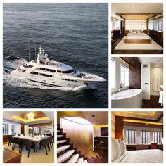 Super yacht Nassima