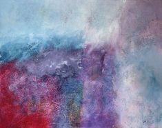 Les Zarts de Béné – Acrylique - 100 x 80 cm Les Oeuvres, Celestial