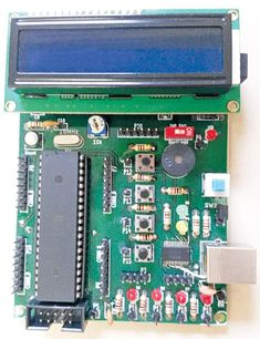 Voltmeter schematic   STM32 STM8   Pinterest   Arduino on