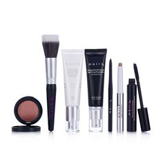 QVCUK TSV Offer 18/02/17 until midnight or while stocks last  Global launch of Newest foundation from Mally Beauty under £43 RRP: £150 in 5 shades & on Easy Pay. 230401 - Mally 7 Piece Beauty Perfected Make-up Collection - QVC Price: £57.00  RRP: £150 TSV Price: £42.96 + P&P: £4.95 or 3 Easy Pays of £14.32 +P&P in 5 shade options This Beauty Perfected seven-piece make-up collection from Mally features the brand new worldwide launch of the Perfect Prep Hydrating Primer and Complexion…