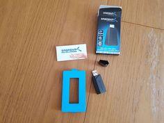 Externes Kartenlesegerät - Superspeed 2-Slot USB 3.0 Flash Memory Kartenleser für Windows, Mac, Linux und Bestimmte Android Systeme - SD, SDHC, SDXC, MMC / Micro SD, T-Flash von Sabrent im Test Linux, Slot, Mac, Android, Reading, Cards, Linux Kernel, Poppy