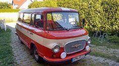 Barkas B1000 Bus