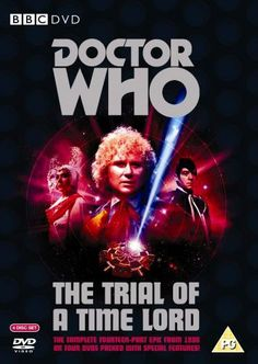 The Trial of a Time Lord - Box Set