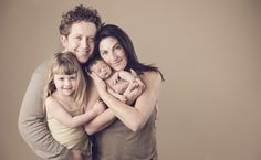 Family Gallery | Portrait Photography Studio in Bend, OR | Newborns, Babies, Maternity, Families | Jewel Images