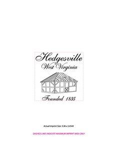 Hedgesville, West Virginia, City Spring. Virginia City, West Virginia