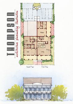 11 Middle Housing Ideas Traditional House House Design Urban Design Plan