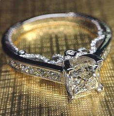 Emmy DE * Luxury wedding ring