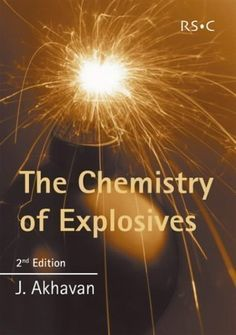 Free download chemistry a molecular approach 4th edition by the chemistry of explosives rsc paperbacks 2nd second revised edition by akhavan jacqueline published by royal society of chemistry 2004 by fandeluxe Choice Image