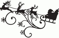 Welcome to the Silhouette Design Store, your source for craft machine cut files, fonts, SVGs, and other digital content for use with the Silhouette CAMEO® and other electronic cutting machines. Christmas Vinyl, Noel Christmas, Christmas Images, Christmas Clipart, Christmas Projects, All Things Christmas, Winter Christmas, Christmas Ornaments, Holiday