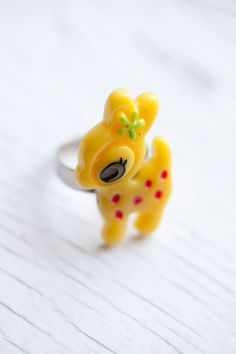 Fancy Roe Deer Baby