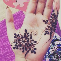 Mehendi is enhanced the beauty of your hands. Here in this article, we are going to show different Arabic bridal mehndi designs for girls.