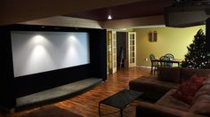 ravishing home movie theater ideas. Home Theater  Basement Ideas Basements Stunning Sports Memorabilia decorating ideas for Ravishing