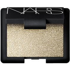 NARS Pygar Hardwired Eyeshadow - Pygar found on Polyvore featuring beauty products, makeup, eye makeup, eyeshadow, beauty, fillers, pygar, shiny eyeshadow and nars cosmetics