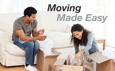 Cheap Moving Storage