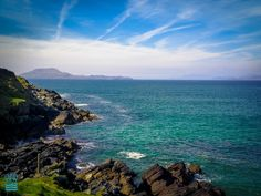 Picture gallery and video showing Ocean View Cottage and Louisburgh Clare Island, Ireland, Cottage, Ocean, Gallery, Water, Pictures, Outdoor, Image